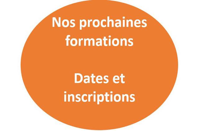 Inscriptions ouvertes pour les 3 premiers modules de formation