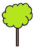 Pictogramme d'arbre