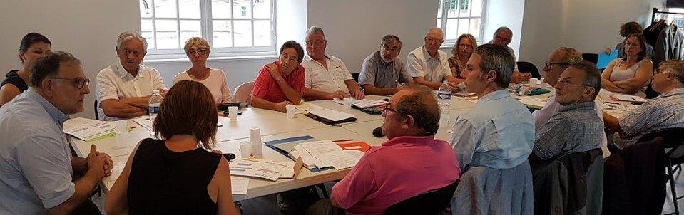 L'Union Régionale des Collectivités Forestières de Normandie